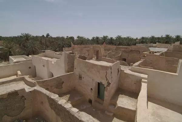 صور - 10 من اقدم المدن العربية التاريخية بالصور