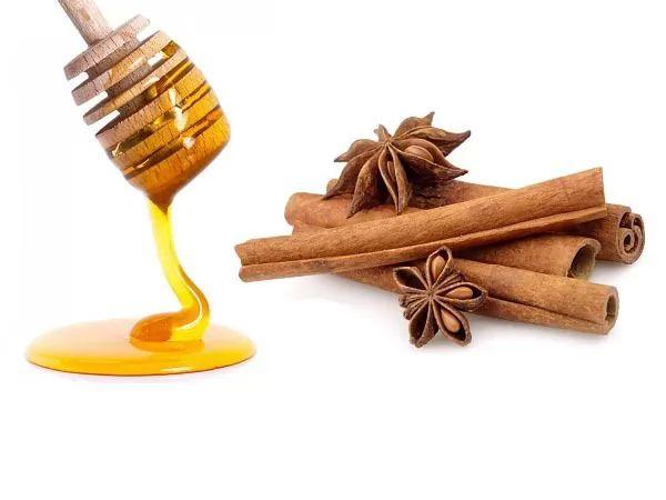 صور - رجيم القرفة والعسل هل ينقص الوزن فعلا ؟