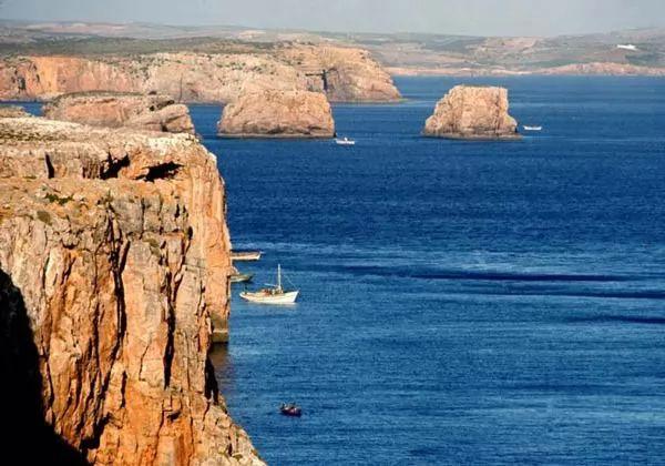 صور - 10 من اجمل المناظر الطبيعية للمحيطات