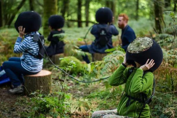 عجائب وغرائب حقيقية - جهاز تشاهد منه الغابات بعيون الحيوانات 8747_1_or_1477578720