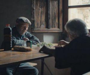 غرائب العالم - زوجان يعيشان فى قرية مهجورة منذ 45 عام