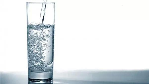 مميزات عيوب رجيم الماء