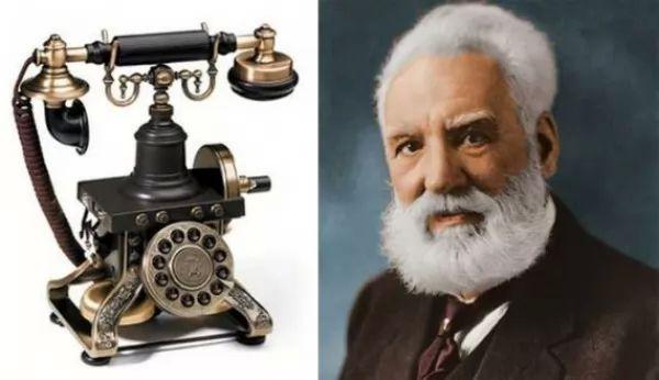صور - ماذا تعرف عن الكسندر جراهام بيل مخترع الهاتف ؟