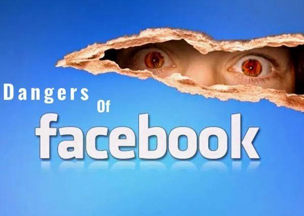 صور - ما هي مخاطر الفيس بوك من وجهة نظر المختصين؟