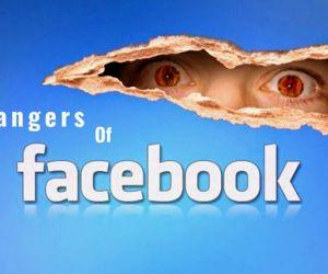 كثير من الناس لا يدركون ان هناك مخاطر من استخدام الفيس بوك عند بدء حساب جديد على اشهر مواقع التواصل الاجتماعي في العالم وهو الفيس بوك ، بالتأكيد ...