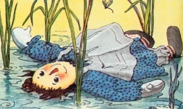 صور - قصة الدمية ذات الملابس المهترئة من قصص الاطفال القصيرة