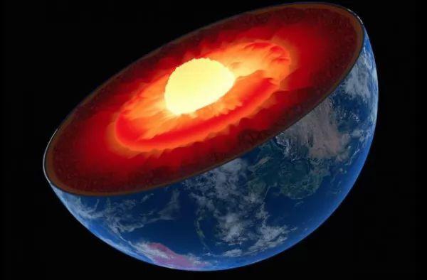 نتيجة بحث الصور عن للب الداخلي لـ كوكب المشتري