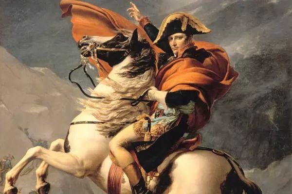 صور - من هو نابليون بونابرت ؟