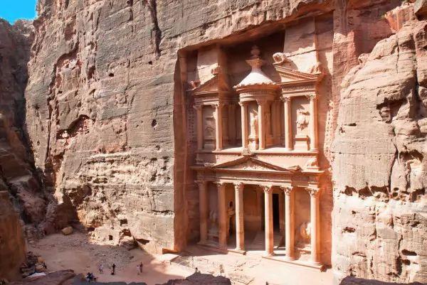 صور - 10 من اشهر عجائب العالم القديم