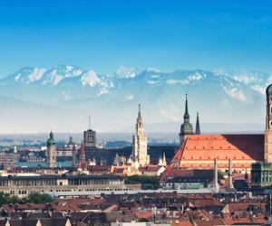 اذا كنت تريد زيارة مكان يجمع بين التاريخ والثقافة والجمال الطبيعي فانت ربما من الأفضل ان تقضي عطلتك في المانيا مع مدنها التاريخية وبلداتها الصغيرة