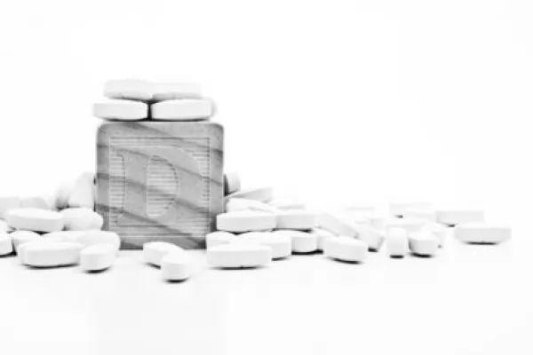 ماهى مخاطر نقص فيتامين د عند الاطفال ؟