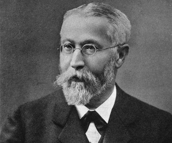 العالم الفيزيائي كارل فرديناند براون واهم اختراعاته 8909_1_or_1481991527