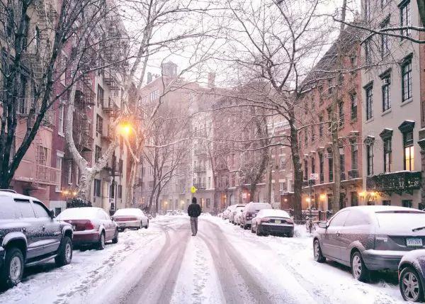افضل الاماكن السياحية الشتاء