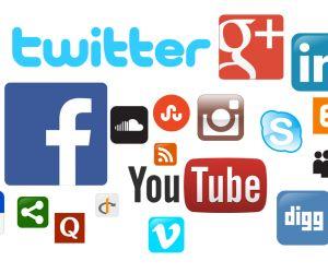 بسبب الكم الهائل من مستخدمين مواقع التواصل الاجتماعى ( نحو 150 مليون مستخدم ) ، على اثنين من الشبكات الاجتماعية هما MY SPACE وFACEBOOK ، باب سلبيات ...