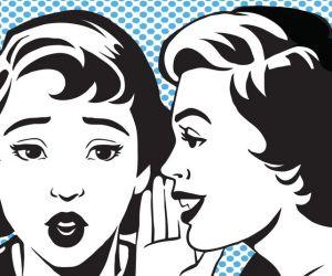 تبدأ جذور مواقع التواصل الاجتماعى المجهولة الى عام 2007 عندما اتجه عدد من الطلاب فى بعض الجامعات الاوربية بنشر القيل والقال عن الاخرين بدلا من الحديث ...