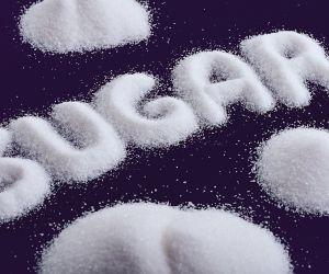 ما هى نسبة السكر المسموح بتناولها يوميا ؟