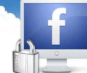 الملايين من الناس يقومون بنشر تفاصيل دقيقة عن حياتهم الشخصية عبر الانترنت من خلال الفيس بوك ، ووفقا لموقع CNet ان حوالى مليار شخص مؤخرا قاموا بنشر ...