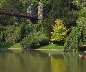 أوروبا هي الوجهة للكثير من المساحات الخضراء مع الآلاف من الحدائق وملايين الأشجار والزهور، وهذه المروج الخضراء في انتظاركم على مدار السنة، فأذا كنت ...