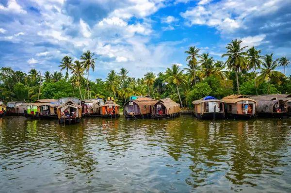 صور - 10 من اهم القنوات المائية في العالم بالصور