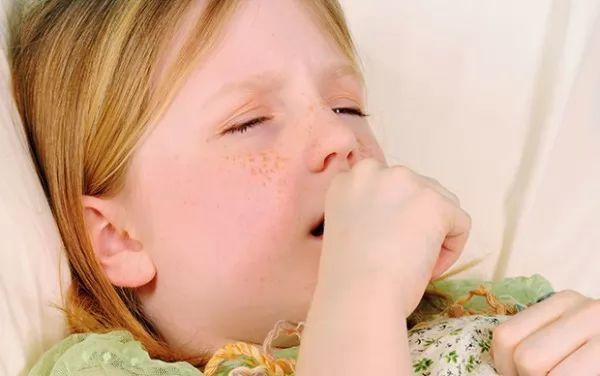 ما هي اسباب و اعراض و علاج الكحة عند الاطفال؟