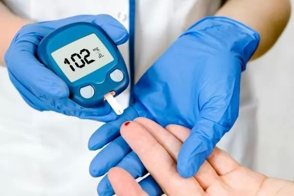 0a4307b7c اعراض مرض السكري من النوع الثاني - سحر الكون