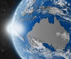 نحن نعيش على كوكب أخضر صغير مع قمر واحد، ويدور حول نجم أصفر مع عدد قليل من الجيران الصخرية القريبة، وجيران أخرى أكثر بعدا وأكبر حجما، ونحن نبحث عن ...