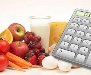 السعرات الحرارية اللازمة للنساء هي أقل من تلك التي يحتاجها الرجال، وهذا يعني انه إذا اكل كل من النساء والرجال نفس الغذاء ، فأن النساء سيكتسبون وزن ...