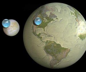 هناك مجموعة كبيرة من المجالات التي تتمثل في نسبة الماء على سطح الارض، والمياه العذبة ومياه البحيرات والأنهار التي تمثل أكبر مجال لـ نسبة الماء على ...