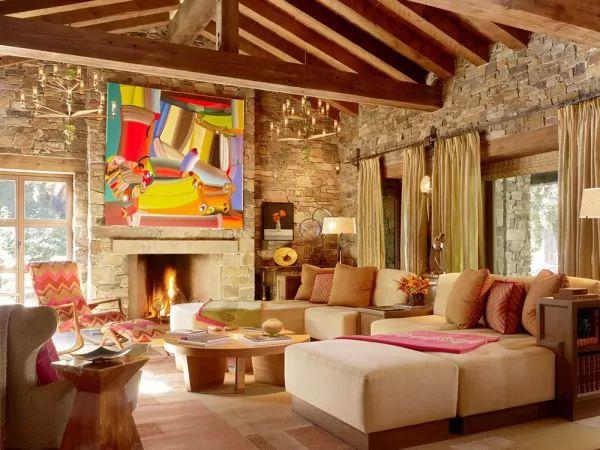 تصميم المنازل بسحر الريف الدافئ 9305_4_or_1489936323.jpg