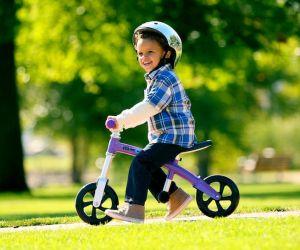 من هو مخترع الدراجة ؟