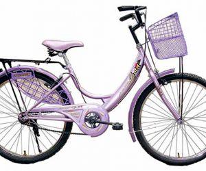 من هو مخترع الدراجة الهوائية ؟