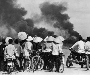 هناك الكثير من الفعاليات التي تقوم بتقديم الحقائق السريعة والمعلومات حول الاحداث الشهيرة في التاريخ ، ومن ضمن هذه الاحداث  الجدول الزمني لـ حرب فيتنام