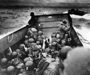 غزو نورماندي ، يسمى أيضا بالعملية العليا ، والعملية العليا هذه حدثت خلال الحرب العالمية الثانية ، تحديدا في 6 يونيو 1944، حيث شنت قوات الحلفاء بقيادة ...