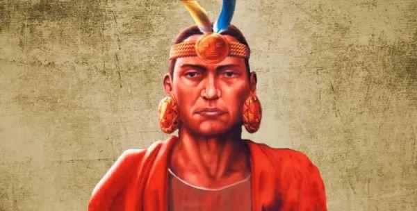 صور - قصة حياة أتاهوالبا آخر ملوك امبراطورية الانكا ؟