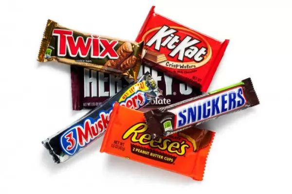 ماذا تعرف عن اختراع قالب الشوكولاتة ؟