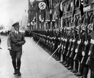 ما هى اسباب الحرب العالمية الثانية ؟