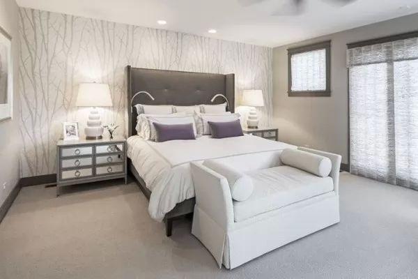 اجمل الوان غرف نوم تحبها النساء