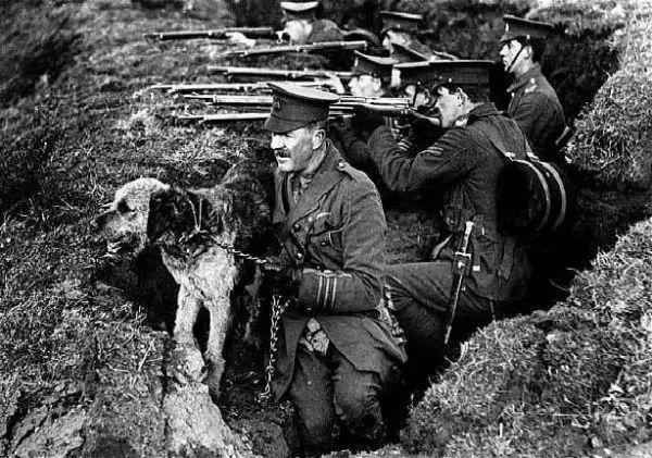 ما هى أسباب الحرب العالمية الاولى ؟
