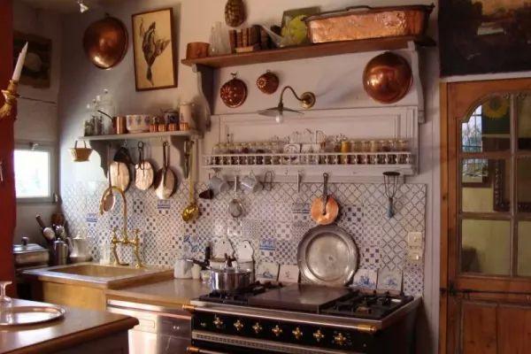 صور وافكار تصميمات المطابخ المودرن
