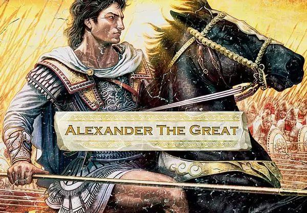 بحث عن الاسكندر الاكبر او كما يعرف باسم الاسكندر المقدوني 9440_1_or_1492430037