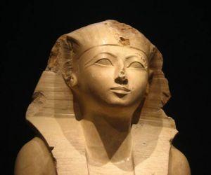 اسرار الملكة حتشبسوت ملكة مصر المفقودة