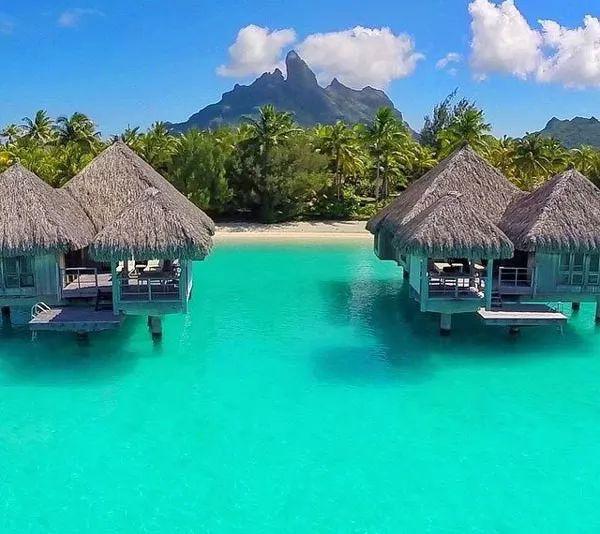 جزيرة بورا بورا ،السياحه جزيرة بورا بورا