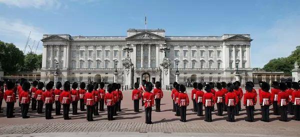 صور - اجمل 10 اماكن سياحية في لندن بالصور