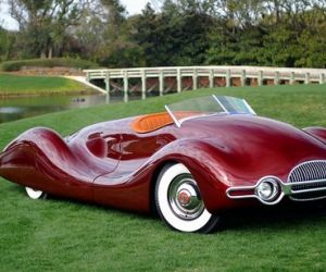 السيارات التي يشاهدها الناس يوميا تبدو مشابهة جدا لبعضها البعض، ولكن إذا كنت تحب السيارات الغير عادية، فقد تعجبك كثيرا قائمة اغرب 10 سيارات في العالم