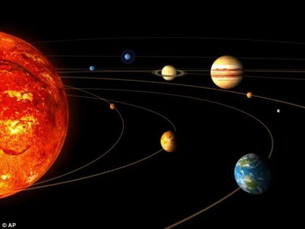 ماذا تعرف عن كوكب عطارد ؟