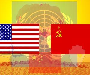 كل حرب لها مصطلحاتها الخاصة ، والحرب الباردة على الرغم من أنه لم يكن هناك فيها قتال مفتوح، الا انها كانت من الحروب المهمة ، وفيما يلي قائمة ...
