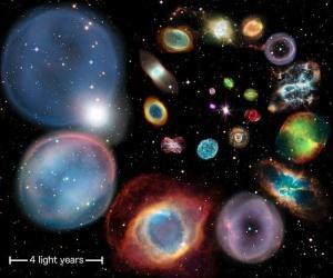 حن نعرف معلومات عن الفضاء قليلة وما زال هناك الكثير من المعلومات والاسرار الغامضة في الفضاء التي لم ندركها بعد، فنحن نعرف ان مجموعتنا الشمسية   في ...