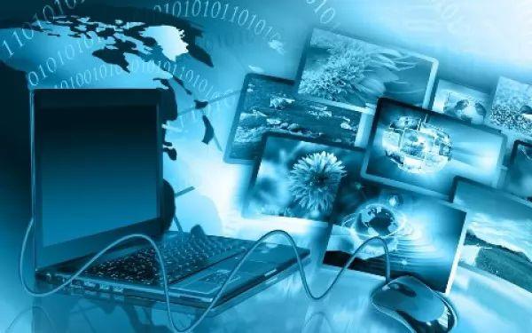 صور - ماذا تعرف عن قصة اختراع الانترنت ؟