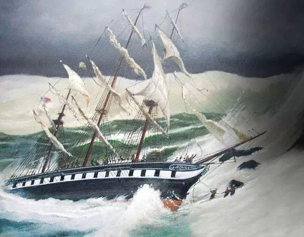 قصة السفينة والجزيرة من اجمل قصص الاطفال