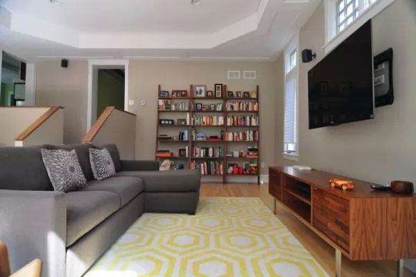 صور - كيف يمكنك  اخفاء الاسلاك الكهربائية بمنزلك ؟